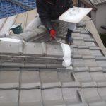 雨漏り補修2