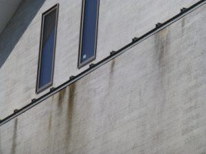 外壁汚れ2